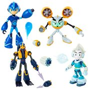 Mega Man 6-Inch Basic Action Figure Wave 1 Case