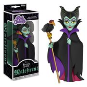 Sleeping Beauty Maleficent Rock Candy Vinyl Figure
