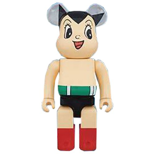 Astro Boy 400% Bearbrick Figure