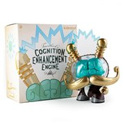 Cognition Enhancer Dunny by Doktor A-Sunday Best 8-Inch Vinyl Figure