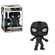 Spider-Man: Far From Home Spider-Man Stealth Suit Pop! Vinyl Figure