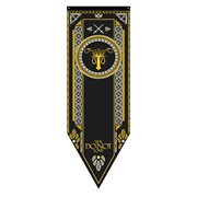 Game of Thrones Greyjoy Tournament Banner