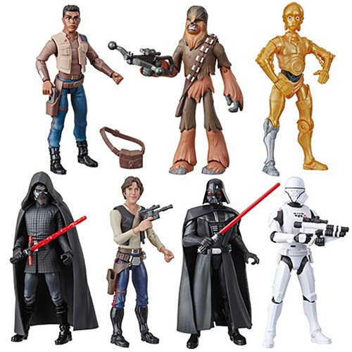 "Star Wars 12/"" Action Figure Choice of Figures One Supplied NEW"