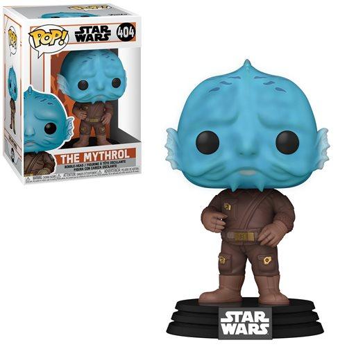 Star Wars: The Mandalorian Mythrol Pop! Vinyl Figure