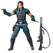 Star Wars The Black Series Cara Dune 6-Inch Action Figure