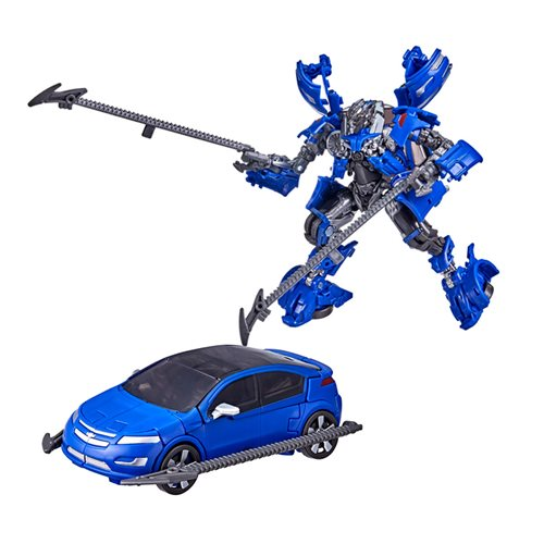 Transformers Studio Series Deluxe Class Jolt