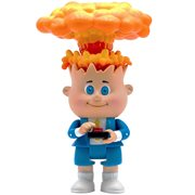 Garbage Pail Kids Adam Bomb ReAction Figure