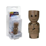 Guardians of the Galaxy Groot Pin Mate Wooden Figure