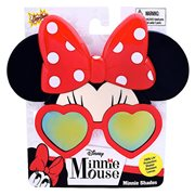 Minnie Mouse Heart Frame Orange Lens Sun-Staches