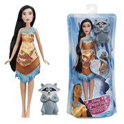 Disney Princess Forest Colors Reveal Pocahontas Doll
