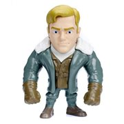 Wonder Woman Movie Steve Trevor 4-Inch Metals Die-Cast Metal Action Figure