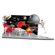 Hot Wheels Star Wars Starship Battle Scenes Playset