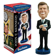 John F. Kennedy Bobble Head