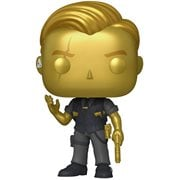 Fortnite Midas Metallic Pop! Vinyl Figure
