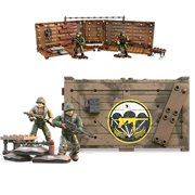 Call of Duty Mega Construx WWII Armory Crate