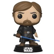 Star Wars: The Last Jedi Luke Skywalker Final Battle Pop! Vinyl Figure