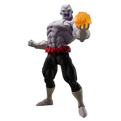 Dragon Ball Super Jiren Final Battle SH Figuarts Action Figure