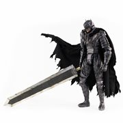 Berserk Guts Berserker Armor 1:6 Scale Action Figure