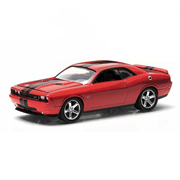 Breaking Bad 2012 Dodge Challenger SRT-8 1:64 Scale Die-Cast Metal Vehicle