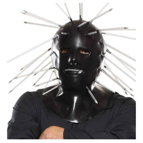 Slipknot Craig Deluxe Mask