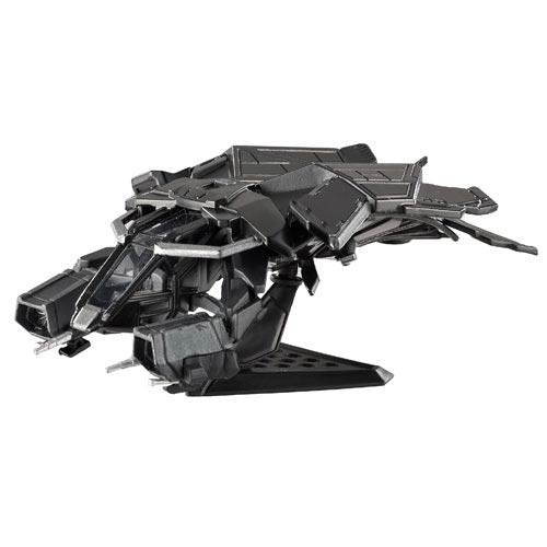 Batman Dark Knight Rises Elite One Bat 1:50 Scale Die-Cast Vehicle