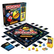 Monopoly Arcade Edition Pac-Man