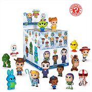 Toy Story 4 Mystery Minis Random 4-Pack