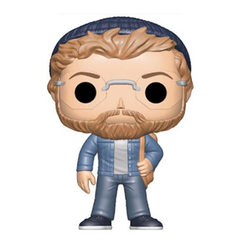 Jaws Matt Hooper Pop! Vinyl Figure, Not Mint