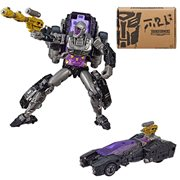Transformers Generations Selects War for Cybertron Deluxe WFC-GS07 Nightbird - Exclusive