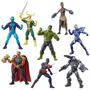 Avengers Marvel Legends 6-Inch Action Figures Wave 4 Case