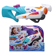 Super Soaker Nerf Rebelle Tri Threat Blaster
