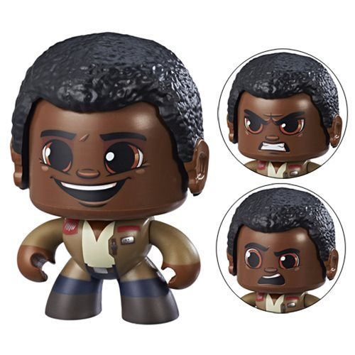 Star Wars Mighty Muggs Finn Action Figure