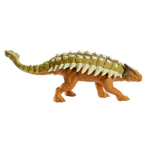Jurassic World Rorivores Ankylosaurus Color Version 2 Figure