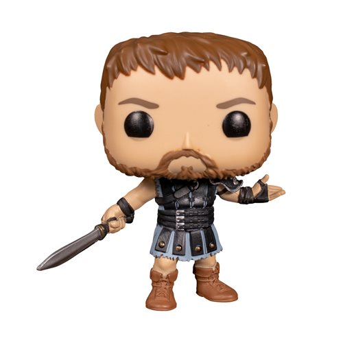 Gladiator Maximus Pop! Vinyl Figure