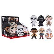 Star Wars TFA 8-Inch Galactic Plushies Display Case