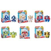 Transformers Rescue Bots Academy Rescan Wave 8