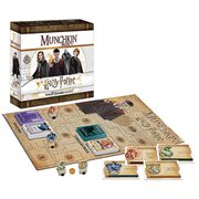 Harry Potter Deluxe Munchkin Game