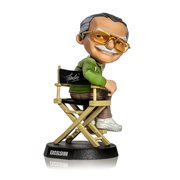Stan Lee Mini Co. Vinyl Figure