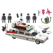 Playmobil 70170 Ghostbusters Ecto-1A Vehicle
