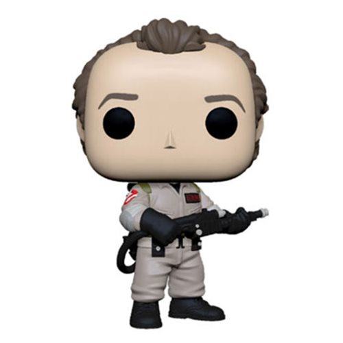 Ghostbusters Dr. Peter Venkman Pop! Vinyl Figure, Not Mint