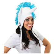My Little Pony Friendship is Magic DJ Pon-3 Laplander Hat