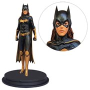Batman Arkham Knight Batgirl Statue - Previews Exclusive
