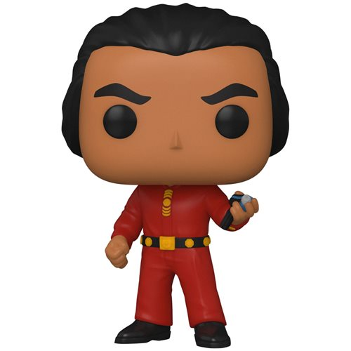 Star Trek: The Original Series Khan Pop! Vinyl Figure