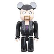 WWE Undertaker 100% Bearbrick Figure