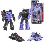 Transformers Generations War for Cybertron: Siege Micromasters Air Strike Patrol