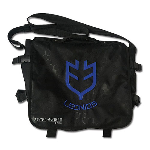 Accel World Leonids Icon Messenger Bag