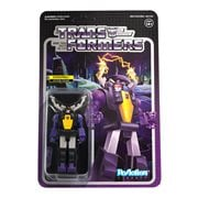 Transformers Shrapnel 3 3/4-Inch ReAction Figure