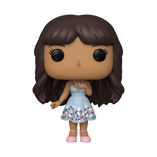 The Good Place Tahani Al-Jamil Pop! Vinyl Figure