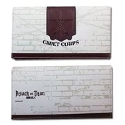 Attack on Titan Cadet Corps Girls Wallet