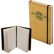 Friends Central Perk Journal